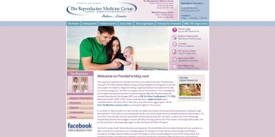 The Reproductive Medicine Group - Florida Fertility